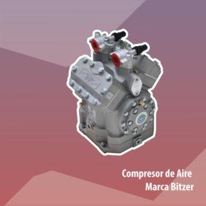 Compresor Aire Bitzer