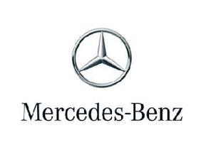 Logo Camiones Mercedes-Benz