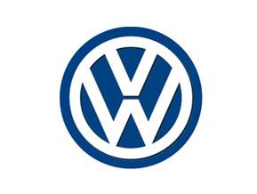 Logo Camiones VW