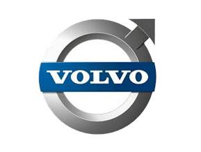 Logo Camiones Volvo