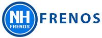 Logo Repuestos Frenos NH