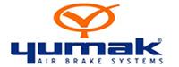 Logo Repuestos Yumak